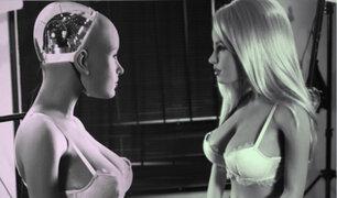 Crean la primera muñeca sexual con inteligencia artificial