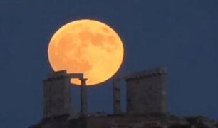 Luna de Sangre: El eclipse lunar más largo del siglo XXI