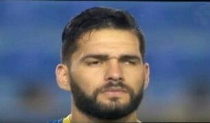 Conozca la historia del futbolista sin un ojo que marcó un increíble gol