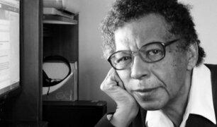 Falleció poeta Enrique Verástegui a los 68 años