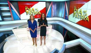 Panamericana Televisión estrena nuevo centro de noticias