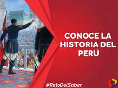 Lo que debes saber sobre la Independencia del Perú