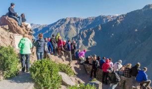 Arequipa: incrementa demanda turística por Fiestas Patrias