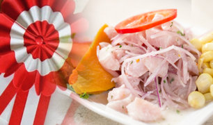 Ceviche compitió en campeonato Street Food Latinoamérica de Netflix