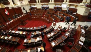 Congreso aprueba reforma del Consejo Nacional de la Magistratura
