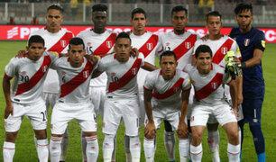 Selección Peruana también jugaría amistoso con Costa Rica en noviembre