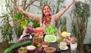 El tesoro gastronómico inca: los superalimentos oriundos del Perú