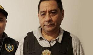 José Luis Cavassa: testigos habrían confirmado sus vinculaciones con la ONPE