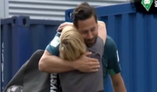 Hinchas reaccionan tras fichaje de Pizarro en Werder Bremen