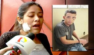 Los Olivos: otros vecinos serían víctimas de extranjero que atacó a joven con navaja