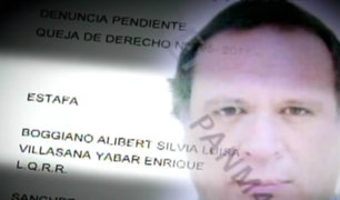 Nuevo audio revela negociaciones de empresario Enrique Villasana con Walter Ríos