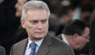 Favre confirmó haber asesorado campaña contra revocatoria de Susana Villarán