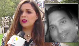 Modelo denuncia que fue agredida salvajemente por su novio y teme por su vida