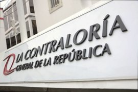Contraloría incautó documentación del Consejo Nacional de la Magistratura