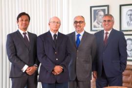 Comisión de Auditoría y Ética presentó su renuncia a la FPF