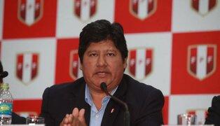 Presentarán propuesta para derogar ley que benefició a Oviedo