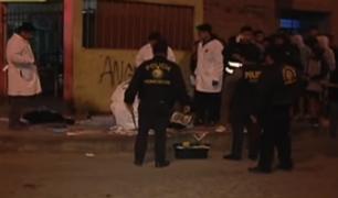 Detienen a dueño de pollería que disparó contra ladrón