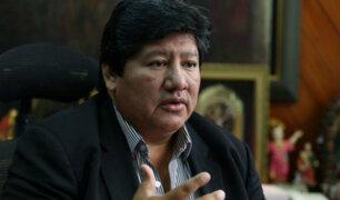 Caso Oviedo: fiscal que investiga a 'Los Wachiturros de Tumán' denunció amenazas