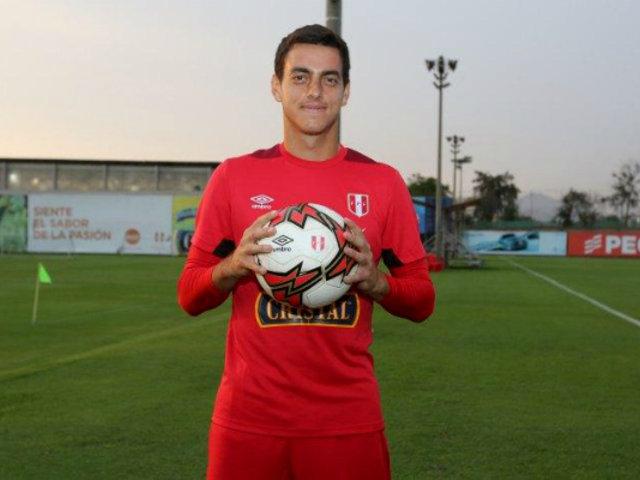 Selección Peruana: Alejandro Duarte sería convocado para encuentros ante Chile y Argentina