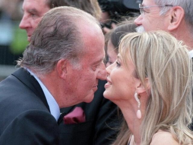 España: rey Juan Carlos es acusado de blanqueo de dinero por su presunta examante
