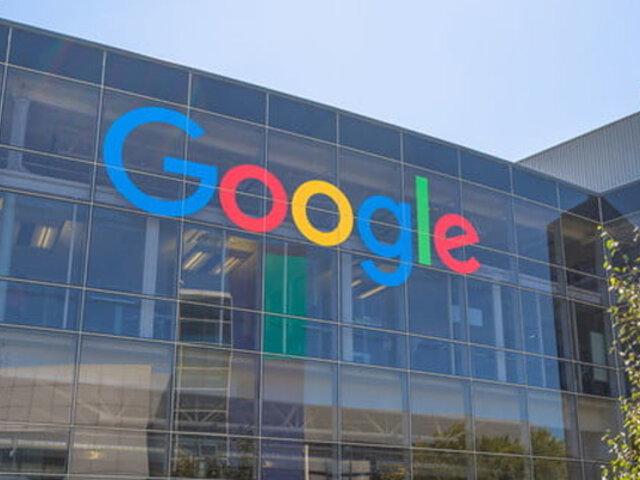 La Unión Europea impone a Google la mayor multa de su historia