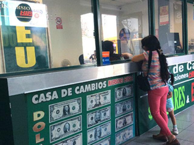 D'Mañana: esta es la cotización del dólar para el día de hoy, jueves 24 de junio