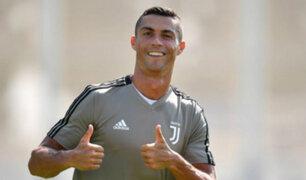 Conozca la nueva mansión de Cristiano Ronaldo en Turín