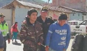 Trujillo: sujetos empujan a mujer de tercer piso por no dejarse ultrajar