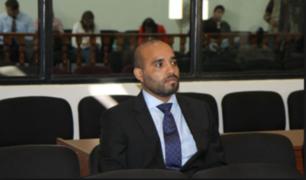 Caso 'Caracol': condenan a 13 años de prisión para exfuncionarios del INPE