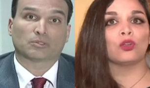 Empresario acusado de agresión denunciará a expareja por difamación