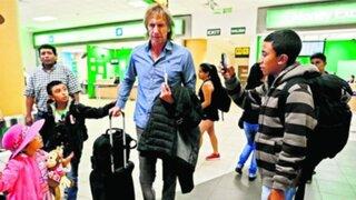 ¿Qué tan cerca estuvo Ricardo Gareca de fichar por Argentina? El 'Tigre' confesó