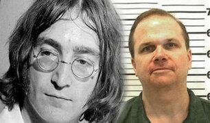El asesino de John Lennon pedirá libertad condicional por décima vez