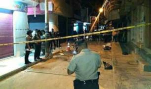 Tumbes: menor de 12 años muere por bala perdida durante asalto