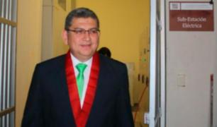 Nuevo audio: Walter Ríos y esposa aluden amistad entre presidente Vizcarra y Camayo