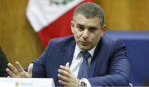 Rafael Vela responde a Pedro Chávarry por pedido de información sobre acuerdo con Odebrecht