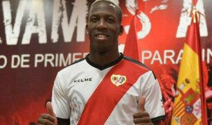 Conozca a los peruanos que pasaron por la Liga Española