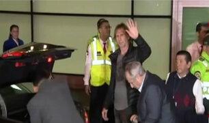 Así informó la prensa internacional sobre la situación de Ricardo Gareca
