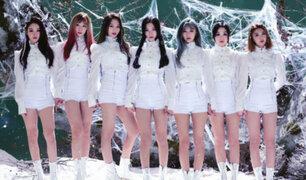 Dreamcatcher: Así fue la presentación del primer grupo K-Pop femenino en el Perú [VIDEO]