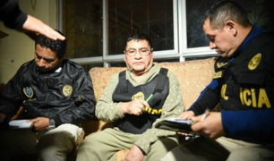 La caída de 'Los Intocables': red de corrupción era liderada por alcalde y su hijo