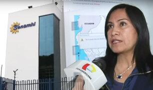 Senamhi: Lima soportará persistente lloviznas y bajas temperaturas estas semanas
