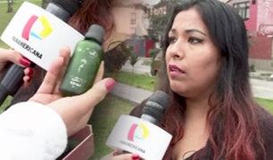Impulsadora niega robo de 15 mil soles de tienda del mercado Unicachi