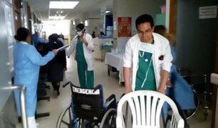 Ayacucho: ocho personas mueren por intoxicación masiva en velorio
