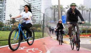 Asociación de Ciclistas del Perú rechaza sanciones que aplicará Miraflores