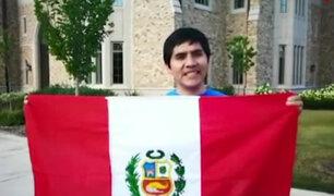 EEUU: peruano dictará clases de Quechua en universidad de Delaware