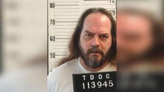 EEUU: violador y asesino de niña será ejecutado tras 30 años de apelaciones