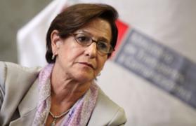 Congresistas se pronuncian sobre situación de Susana Villarán
