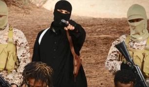 España: nuevas imágenes de terroristas en Las Ramblas de Barcelona