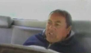 Sentencian a cadena perpetua a director que abusó de alumnas en Ayacucho