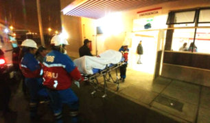 Brindan detalles sobre estado de salud de menores intoxicados en Ayacucho