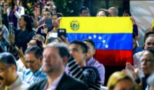 Aumenta xenofobia contra venezolanos en Perú